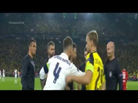 Borussia Dortmund vs Real Madrid 2-2 All Goals & Full Highlights //UCL HD