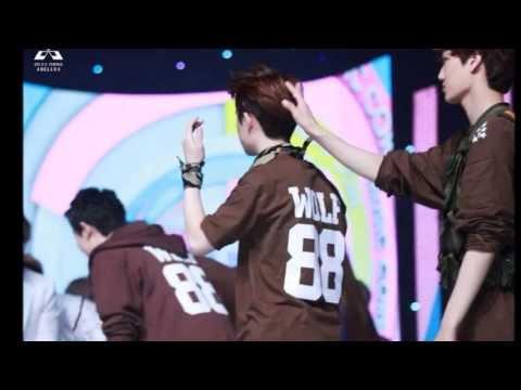 Kaido-Don't Go (видео)