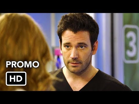 "Chicago Med 3x12 Promo ""Born This Way"" (HD)"