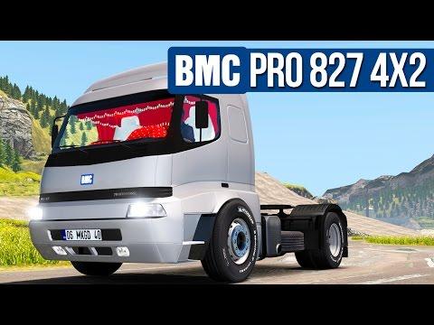 BMC Pro 821 (Bence BMC) 1.26.x