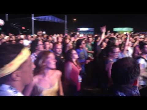 Milky Chance - Stolen Dance . Vilar de Mouros 2016 (видео)