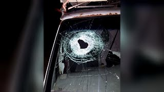 Video 5 Teens Face Murder Charges for Killing Man by Throwing Rock Off Overpass: Cops MP3, 3GP, MP4, WEBM, AVI, FLV September 2019