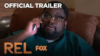 Video REL | Official Trailer | FOX BROADCASTING MP3, 3GP, MP4, WEBM, AVI, FLV April 2019