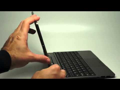 Lenovo IdeaTab S2110 review