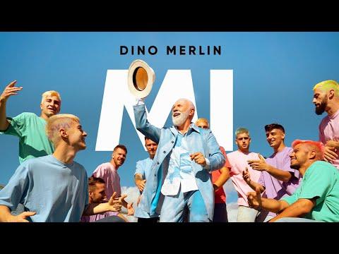 Mi - Dino Merlin - nova pesma, tekst pesme i tv spot