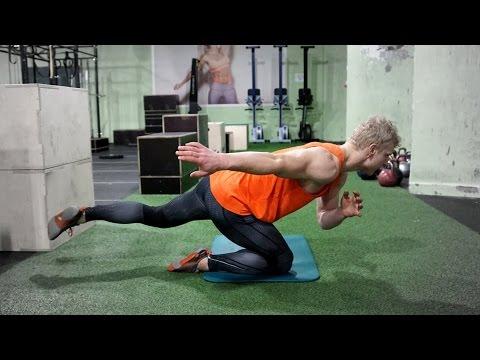 【跳躍力アップ!】腸腰筋を使うジャンプトレーニング