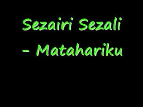 gratis download video - Sezairi-Sezali--Matahariku