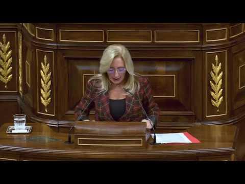 """Dueñas: """"Pedimos al PSOE que no estropee los buenos resultados de la gestión del Partido Popular"""""""