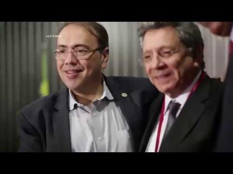 Assista a Propaganda Partidária do PHS exibida em rede nacional no dia 14 de março de 2017