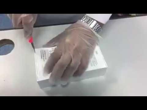 Video - Λαθρεμπόριο κοκαίνης σε κουτί iPhone οδηγεί σε θανατική ποινή