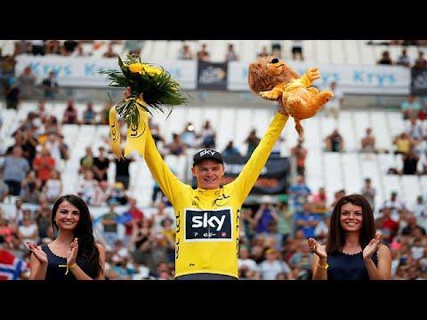 Tour de France: Μια «ανάσα» από τον 4ο τίτλο ο Κρις Φρουμ