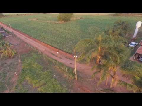 CFX-First Drone Clip in Jose Bonifacio-SP/Brasil