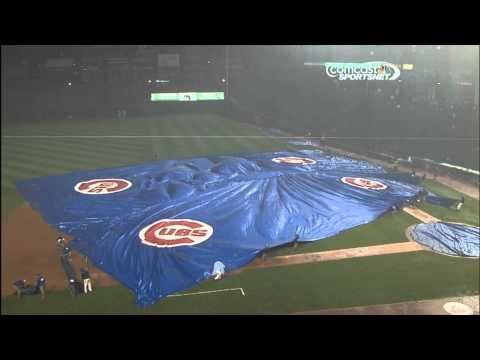 Cubs grounds crew as bad as Cubs