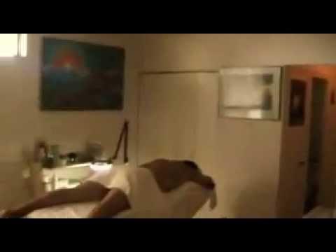 Video of Mens Body Grooming