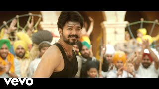 Video Mersal - Aalaporan Thamizhan Tamil Video | Vijay | A.R. Rahman MP3, 3GP, MP4, WEBM, AVI, FLV April 2018