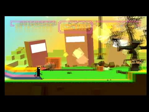 preview-Play - Bit.Trip Runner 2-11 perfect (Game Zone)