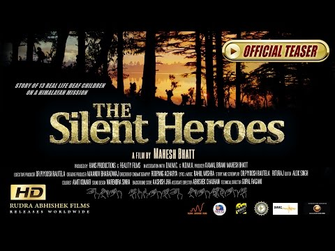 The Silent Heroes Movie Picture
