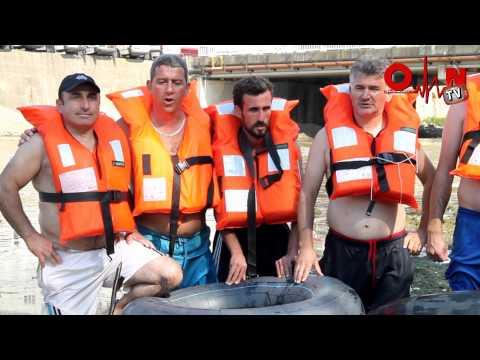 Şampyel Rafting