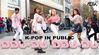 Video [K-POP IN PUBLIC] BLACKPINK - DDU-DU DDU-DU (뚜두뚜두) Dance Cover by ABK Crew from Australia MP3, 3GP, MP4, WEBM, AVI, FLV November 2018