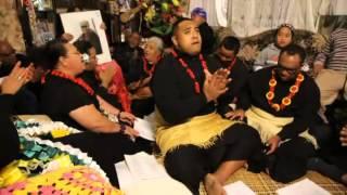 Its Tongan language week here in NZ and the theme is - Fakakoloa 'o Aotearoa 'aki 'etau lea mo e hiva fakatonga - enriching Aotearoa with Tongan language ...