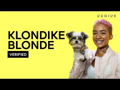 "Klondike Blonde ""No Smoke"" Official Lyrics & Meaning 