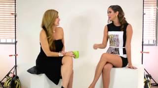 Video Maria Fernanda Cornejo - Top model Made in Ecuador MP3, 3GP, MP4, WEBM, AVI, FLV Juli 2018