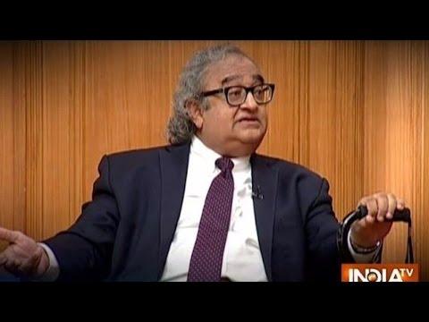 Pakistani Author Tarek Fatah in Aap Ki Adalat 2016 (Full Episode)