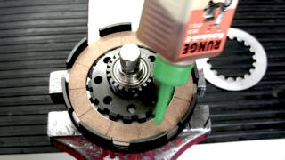 8. Vespa Clutch Cosa PX PE Rally bgm PRO Superstrong Made in Germany
