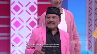 Video BROWNIS - Ditanya Kapan Menikah, Dimas Beck Bingung Mau Jawab Apa (12/6/19) Part 2 MP3, 3GP, MP4, WEBM, AVI, FLV September 2019