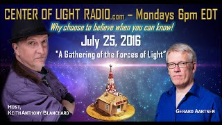 """""""A Gathering of the Forces of Light"""""""