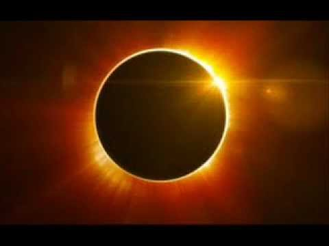 Watch Rare 'Ring Of Fire' Solar Eclipse On Monday