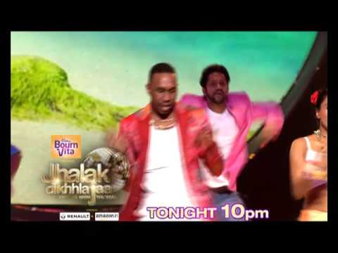 Jhalak Dikhhla Jaa: Saturday 10pm