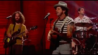 Langhorne Slim and The Law Perform