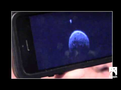 never - The night before the close approach of Asteroid 2004 BL86, Goldstone was observing the asteroid. Dr. Lance Benner of NASA was able to show us a video of these amazing images live on Slooh's...