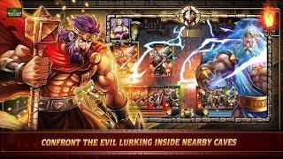 Spartan Wars: Empire of Honor videosu
