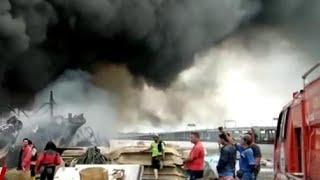 Video Ini Penyebab Kebakaran 39 Kapal di Benoa Bali MP3, 3GP, MP4, WEBM, AVI, FLV Juli 2018