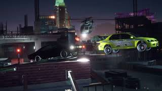 Nonton Need For Speed Payback Skyhammer Cutscenes With Fast   Furious Cars Film Subtitle Indonesia Streaming Movie Download