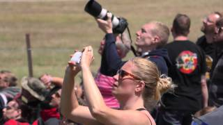 Baginton United Kingdom  city images : British Airshows 2015 Showtime 4K by Tim Warner