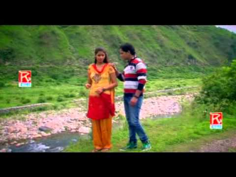 Latest Garhwali Video Song by Pritam Bhartwan