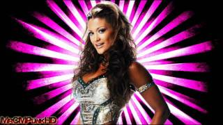 WWE: Eve Torres New Theme