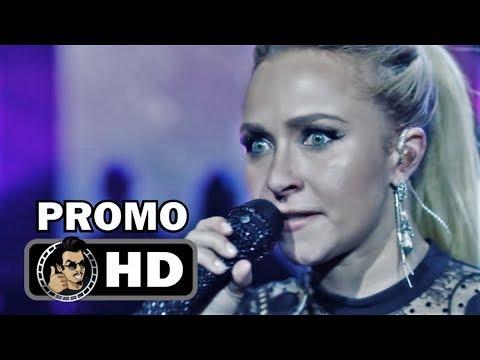 NASHVILLE Season 6 Official Promo Trailer (HD) Hayden Panettiere CMT Series