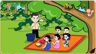 สื่อการเรียนการสอน เด็กเอ๋ยเด็กน้อย ป.3 ภาษาไทย