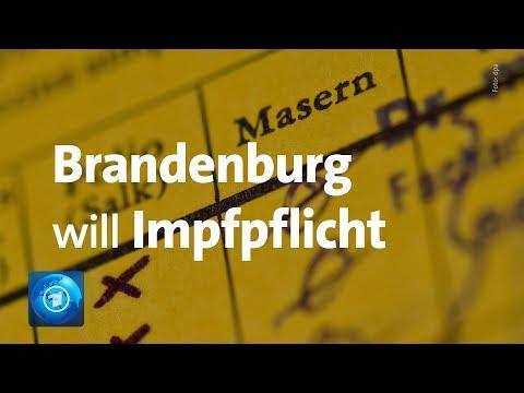 Landtag fordert Masern-Impfpflicht in Kitas
