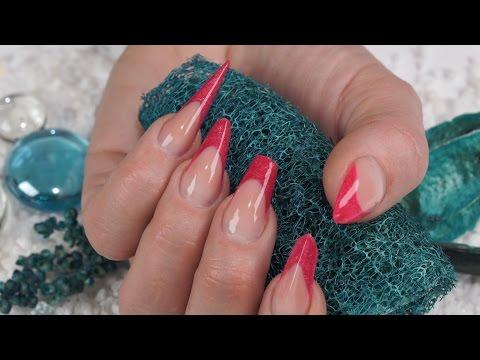 Trendstyle: Verschiedene Nagelformen
