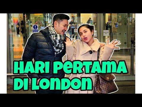 TRIP TO LONDON #part 2