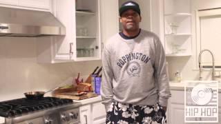 Damon Dash Talks Jay Z & Solange Incident
