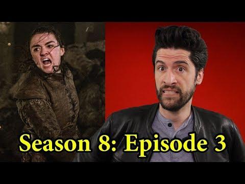 Game of Thrones: Season 8 Episode 3 - Review