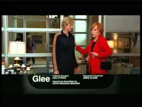 Glee Season 2 - Episode 8 - Furt Promo Trailer (видео)