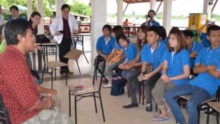 Pathum Thani Thailand  city photos : One day trip at PaThumThani Thailand