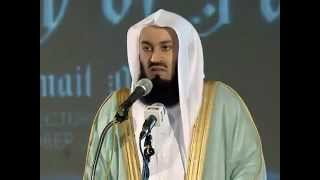 Mufti Menk - Beatifull Quran recitation - (Part-1)